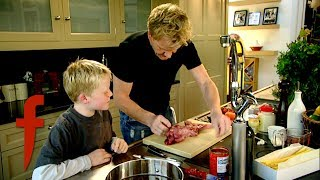 Gordon Ramsay's The F Word Season 4 Episode 2 | Extended Highlights 5