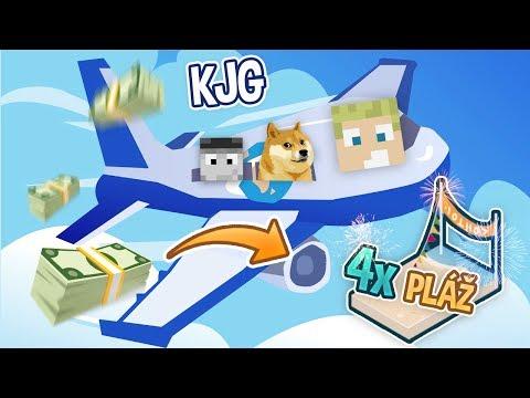 Kelo A Jawo Přijeli Do Mého Studia A Zahráli Jsme Monopoly! 😁