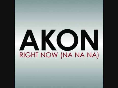 Akon  Right Now DJ Pantelis Ibiza Remix