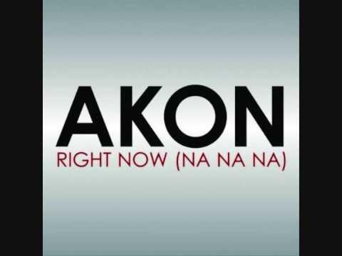 Akon - Right Now (DJ Pantelis Ibiza Remix)