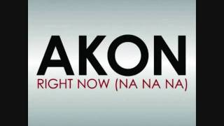 Akon - Right Now (DJ Pantelis Ibiza Remix)