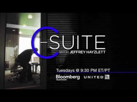 C-Suite with Jeffrey Hayzlett: Domino's Pizza