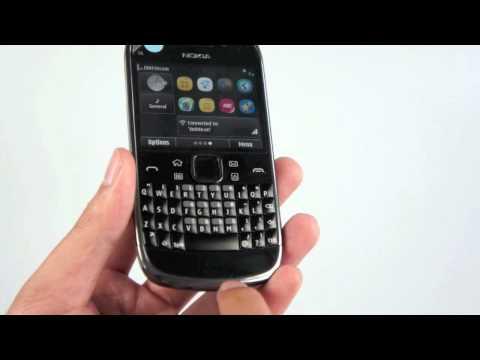 Tinhte.vn - Trên tay Nokia E6