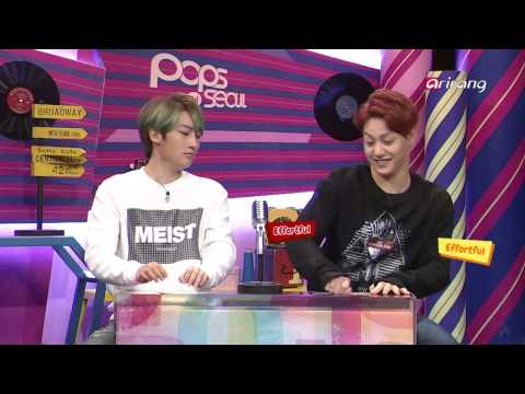 Pops in Seoul-Naul(나얼) _ Memory of the Wind(바람기억)