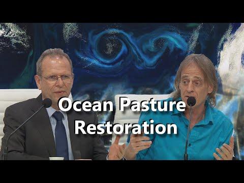 Ocean Pasture Restoration