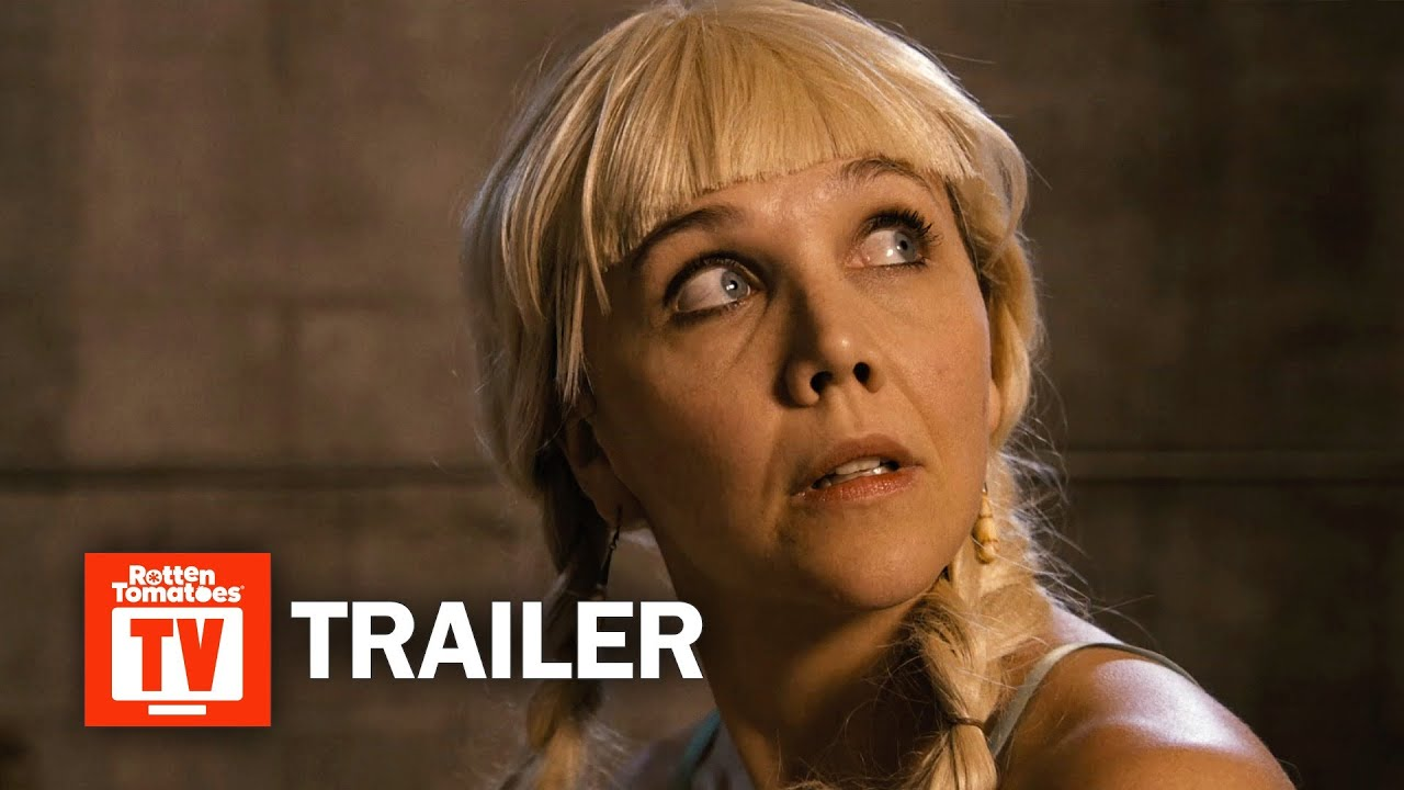 The Deuce Season 3 'Recap' Trailer   Rotten Tomatoes TV - TV