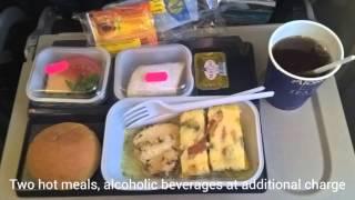 Fly PS-271 Kiev to Bangkok UIA