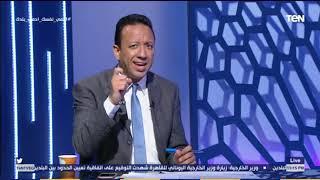 رضا عبد العال ينتقد طارق العشري بعد هجومه على لاعبي فريقه وإيهاب جلال: لو مش عجبك قدم استقالتك وامشي