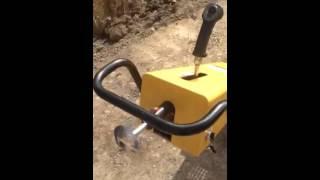 Rouleau Compacteur Vibratory Roller