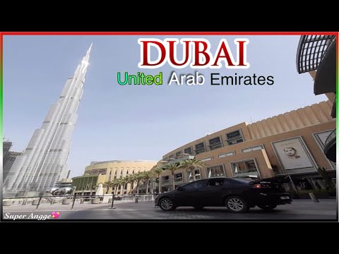 DUBAI, United Arab Emirates /Dubai Landmarks /Dubai Road Trip /Dubai Tour /Notes from the Road / EID
