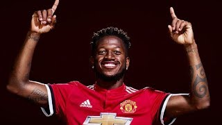 FRED SIGNS FOR MAN UNITED! Man United Transfer News