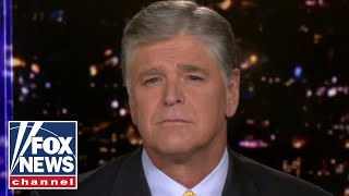 Hannity: Biden doesn't know what city he's in