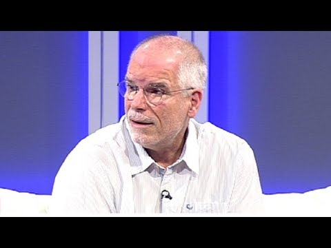 DISCUSSION: Zimbabwe political tensions with Prof David Moore