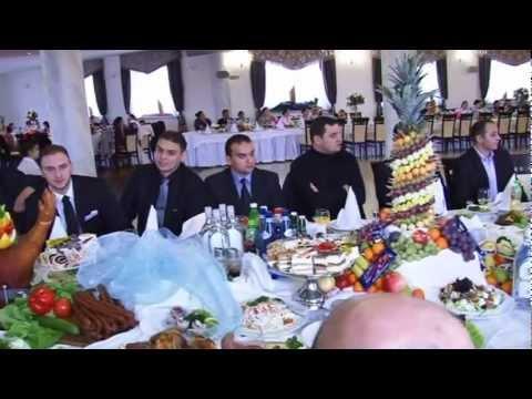 Romane Gila - Chrzciny Radom (01)