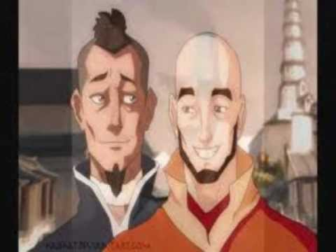 ATLA: The gang all grown up