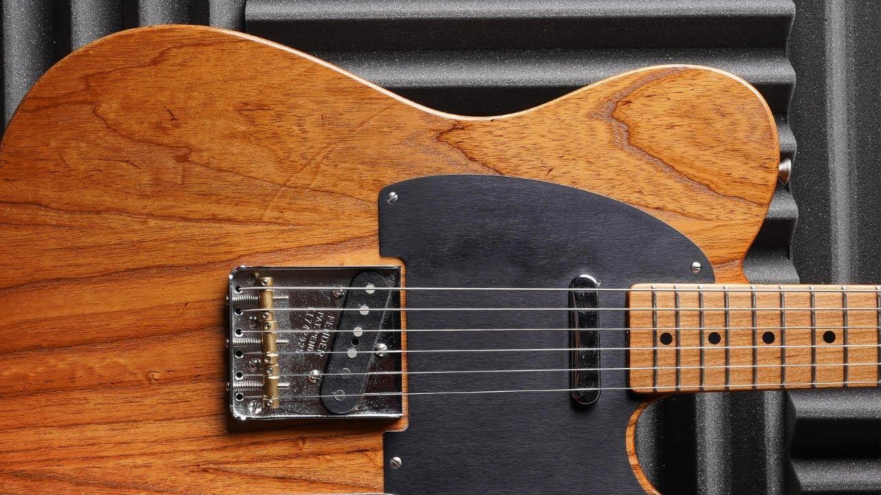 Soulful Uplifting Ballad Guitar Backing Track Jam in C