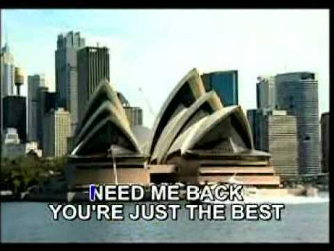 Best I Ever Had - Vertical Horizon (Karaoke)