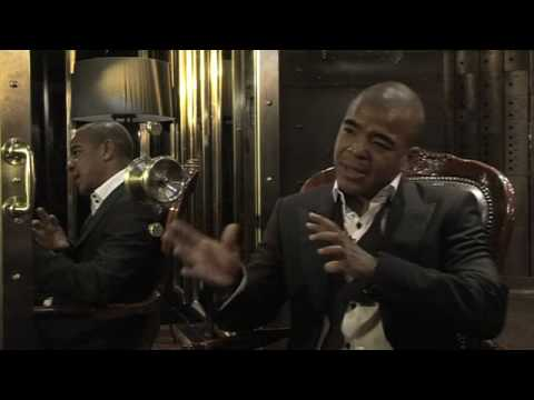 Erick Morillo - Strictly Interview