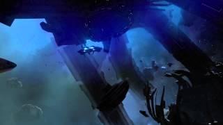EVE Online — трейлер обновления «Одиссея»
