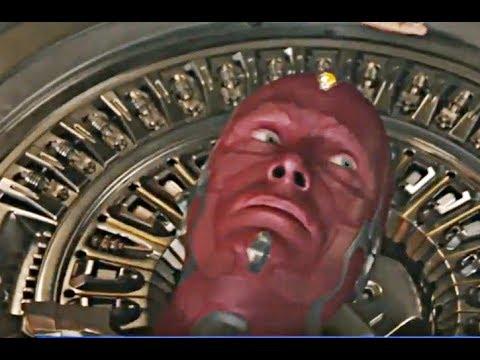 "Avengers: Infinity War - Clip #2 Subtitulado Español ""Shuri Salva a Vision"" [HD]"