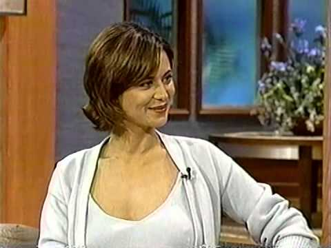Catherine Bell on Howie 1998