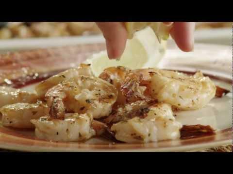 How to Make Grilled Marinated Shrimp | Allrecipes.com