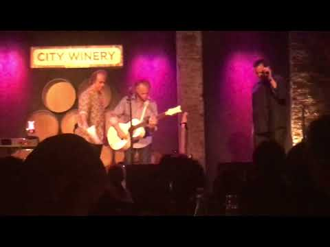 Santa Ana Winds - Al Jardine, A Postcard from California, City Winery (040118)