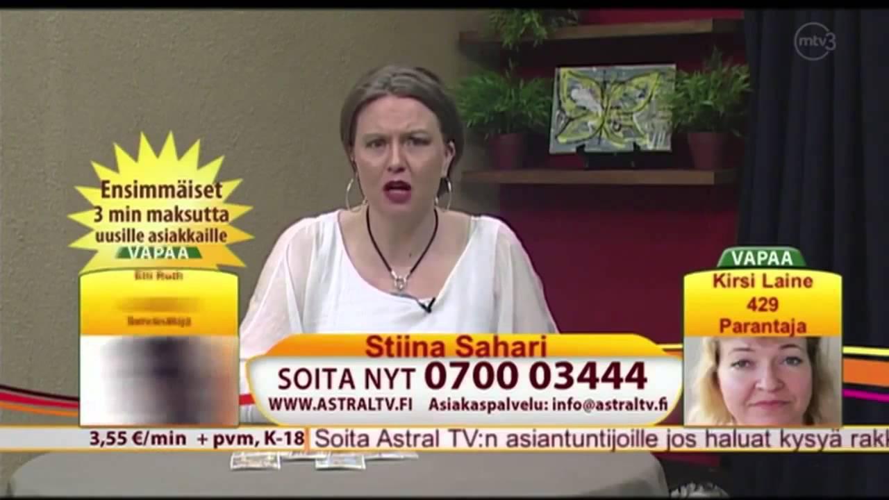 Astral Tv Ohjelmat