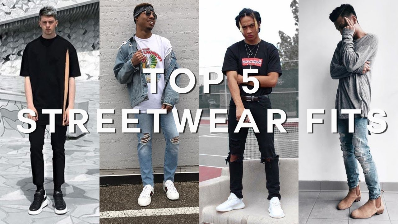 c36339b9fcf3 Streetwear Outfits of the Month - July. Payday Pickups