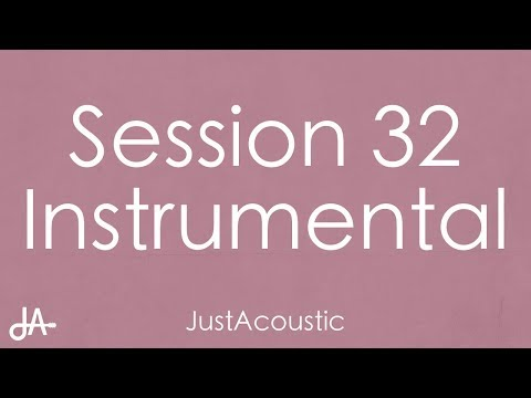 Session 32 - Summer Walker (Acoustic Instrumental)