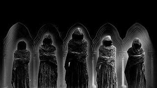 """Тайна """"Девяти неизвестных"""", которые защищают человечество"""