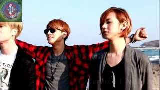 [Cover] LUNAFLY - California King Bed by Rihanna (Sub Eng/ Esp)