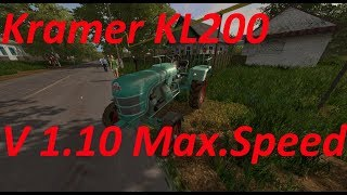 "[""Kramer KL200"", ""Mod Vorstellung Farming Simulator Ls17:Kramer KL200""]"