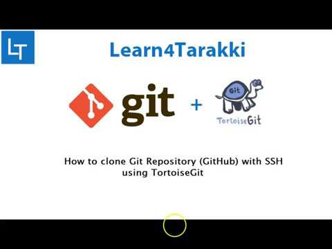 how to use ssh github