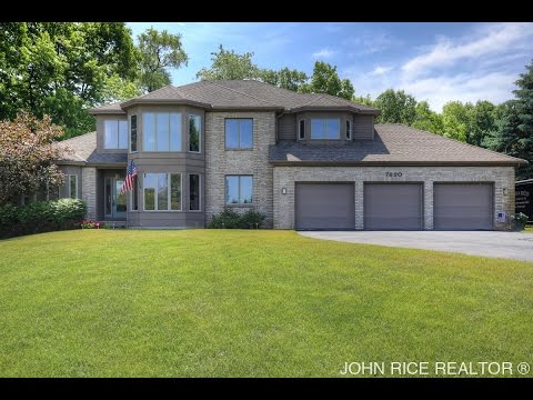 7880 Lone Oak Caledonia, MI Real Estate for Sale - John Rice Realtor