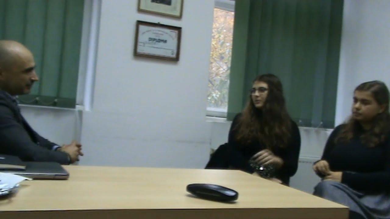 Interjú Kovács Attilával, az RMDSZ megyei elnökével, volt Áprilys diák.