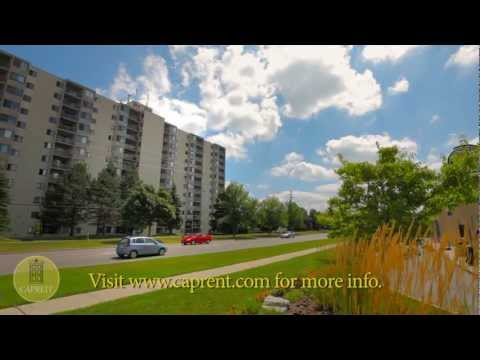 London Apartments For Rent Video - 95 Fiddlers Green Road