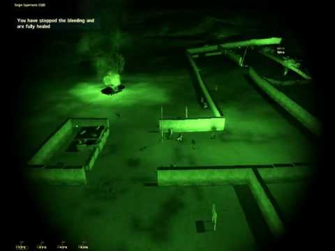Operation Reality ArmA Armed Assault Op Urgent Fury  Replay 2  PART 1