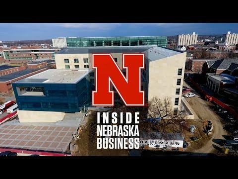 Inside Nebraska Business  | April 2017