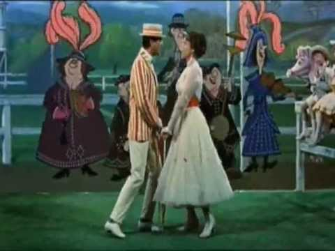 100 Greatest Musicals  #5  Mary Poppins