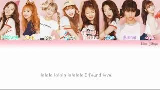 Watch Oh My Girl I Found Love video