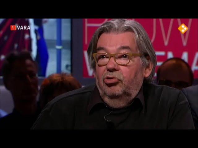 Maarten van Rossem over Het Koningshuis