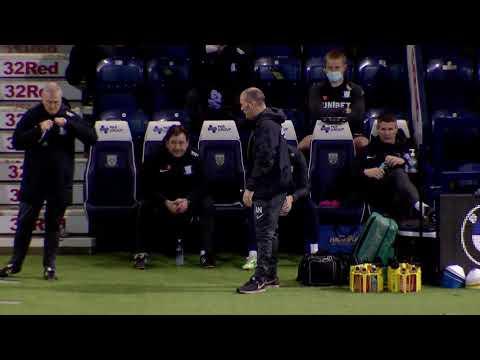 Preston Watford Goals And Highlights