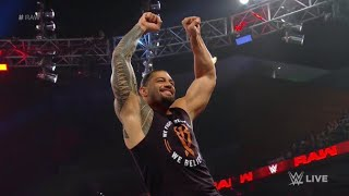 NoDQ Live: 2/25/19 WWE RAW full review, highlights, reactions (Roman Reigns and Batista return) thumbnail
