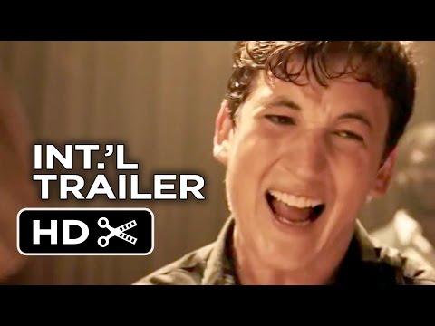 Whiplash Movie Hd Trailer