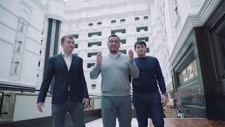 Великий поход в Китай | Отправляйся с нами на Кантонскую выставку