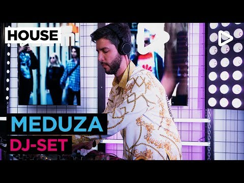 Meduza DJ-set  SLAM