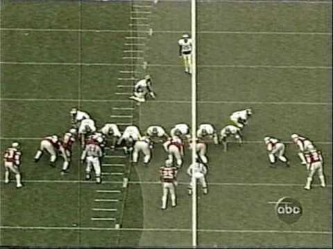 2000: Michigan 38 Ohio State 26 (PART 2)