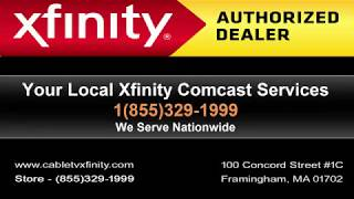 Comcast Phone Number