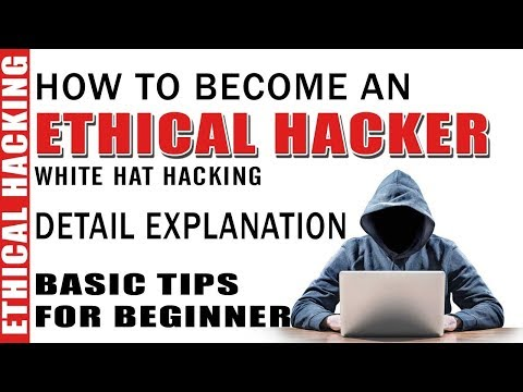 WHAT IS HACKING ?? detail Explaination !! Jobs salary certifications for Hackers in Hindi